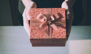 solution carte cadeau interne ou externe