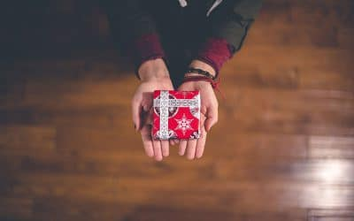 Have gift cards replaced other Christmas gifts?