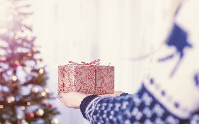 Why have a B2B gift card program for the holidays?