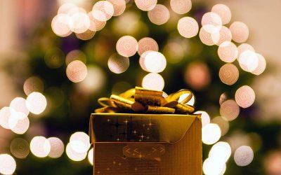 Checklist – Mise en place d'un programme carte cadeau pour Noël