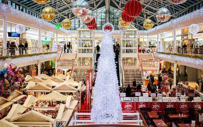 Une stratégie promotionnelle pour gagner la course des ventes à Noël