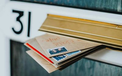 Quelles sont les innovations pour la livraison de la carte cadeau ?