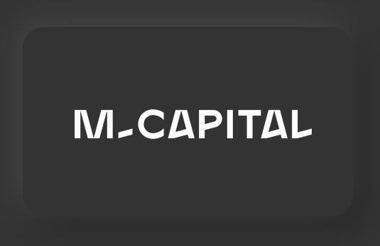 m capital partners logo