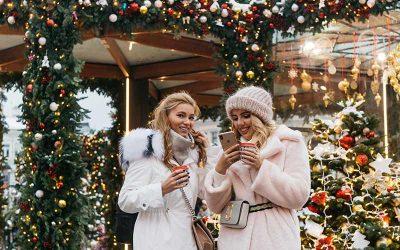 Comment utiliser le mobile dans sa stratégie de Noël ?