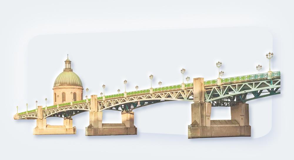 Toulouse la grave illustration